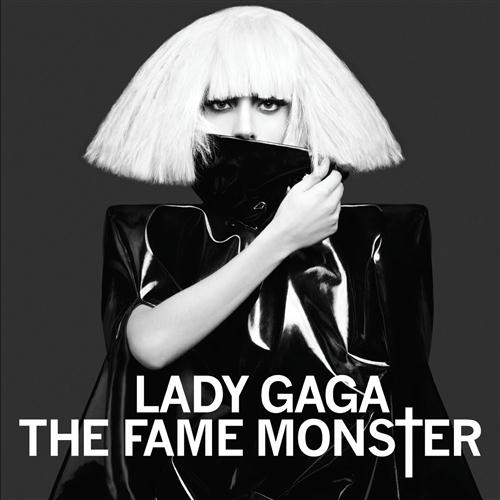 Lady Gaga Telephone (feat. Beyoncé) cover art