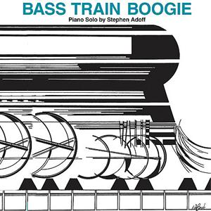 Bass Train Boogie