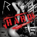 Hard (feat. Jeezy) sheet music by Rihanna