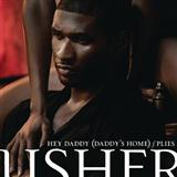 Hey Daddy (Daddy's Home) (feat. Plies) sheet music by Usher