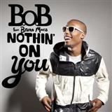 Nothin' On You (feat. Bruno Mars) sheet music by B.o.B