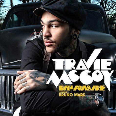 Travie McCoy Hitmaker! (Medley) (feat. Bruno Mars) cover art
