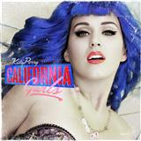 California Gurls sheet music by Katy Perry featuring Snoop Dogg