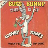 This Is It sheet music by The Bugs Bunny Show