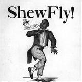 Shoo Fly, Don't Bother Me sheet music by Billy Reeves