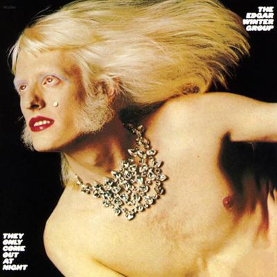 The Edgar Winter Group Free Ride cover art