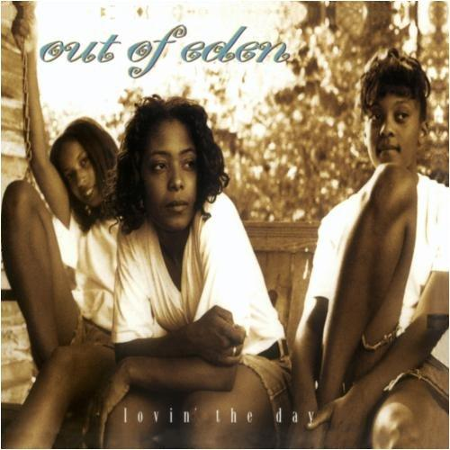 Out of Eden Lovely Day cover art
