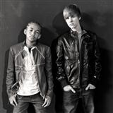 Never Say Never sheet music by Justin Bieber featuring Jaden Smith