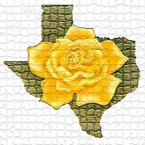 Traditional The Yellow Rose Of Texas cover art