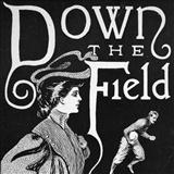 C.W. O'Connor:Down The Field