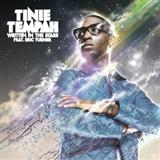 Written In The Stars (feat. Eric Turner) sheet music by Tinie Tempah