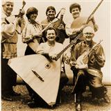 Tum Balalaika (Play the Balalaika) sheet music by Teddi Schwartz