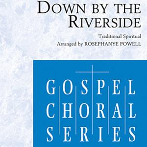 Vocal Scores - Choral 'Print-on-Demand'