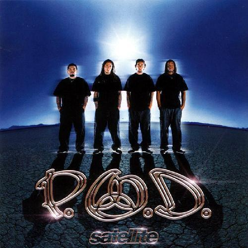 P.O.D. (Payable On Death) Youth Of The Nation cover art