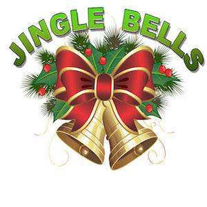 J. Pierpont Jingle Bells cover art