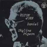 Skyline Pigeon sheet music by Elton John