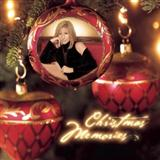 Grown-Up Christmas List sheet music by Barbra Streisand