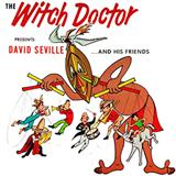 Witch Doctor sheet music by Ross Bagdasarian