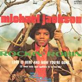 Rockin' Robin sheet music by Michael Jackson
