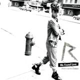 We Found Love (feat. Calvin Harris) sheet music by Rihanna