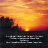 William Gardiner:O Worship The King