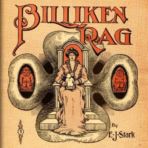E.J. Stark Billikin Rag cover art