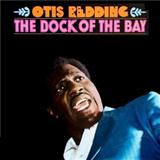 (Sittin' On) The Dock Of The Bay sheet music by Otis Redding