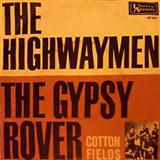 The Gypsy Rover sheet music by Traditional Ballad