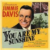 You Are My Sunshine sheet music by Jimmie Davis