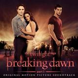 The Twilight Saga: Breaking Dawn Part 1 - Piano Solo Collection sheet music by Carter Burwell