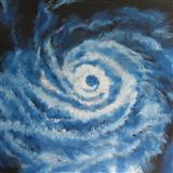 Susan Alcon:Eye Of The Storm