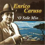 'O Sole Mio sheet music by Giovanni Capurro