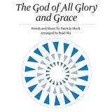 Brad Nix:The God Of All Glory And Grace