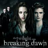 Breaking Dawn (Movie): Northern Lights sheet music by Twilight