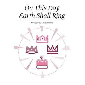 Ashley Brooke On This Day Earth Shall Ring cover art
