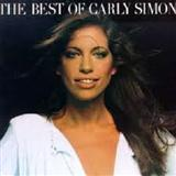 Carly Simon:Let The River Run (arr. Craig Hella Johnson)