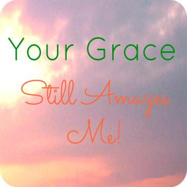 Shawn Craig Your Grace Still Amazes Me cover art