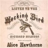 Alice Hawthorne:Listen To The Mocking Bird