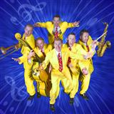 The Jive Aces:Bring Me Sunshine (arr. Kirby Shaw)