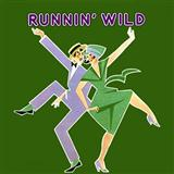 Runnin' Wild sheet music by Joe Grey