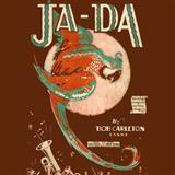 Ja-Da sheet music by Bob Carleton