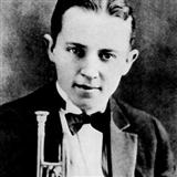 The Jazz-Me Blues sheet music by Bix Beiderbecke
