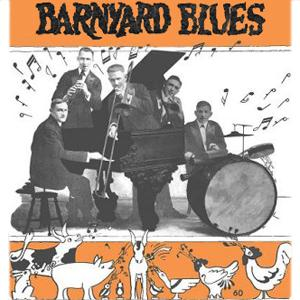 Marvin Lee Livery Stable Blues (Barnyard Blues) cover art