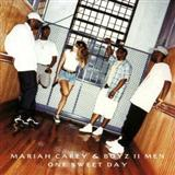 Mariah Carey and Boyz II Men:One Sweet Day