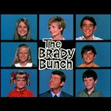 The Brady Bunch sheet music by Sherwood Schwartz