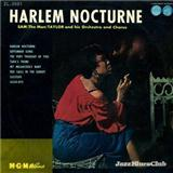 Harlem Nocturne sheet music by Dick Rogers