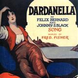 Dardanella sheet music by Felix Bernard