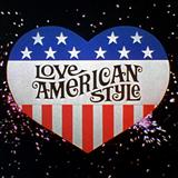 Love American Style (from the TV Series) sheet music by Arnold Margolin