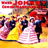 When Johnny Comes Marching Home sheet music by Patrick Sarsfield Gilmore