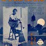 Li'l Liza Jane (Go Li'l Liza) sheet music by Countess Ada De Lachau